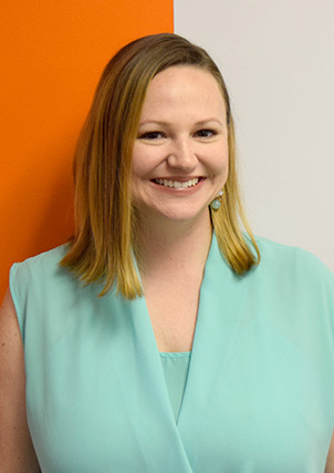 Lauryn Garriss, Digital Marketing Account Coordinator