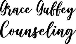Grace Guffey Counseling Logo