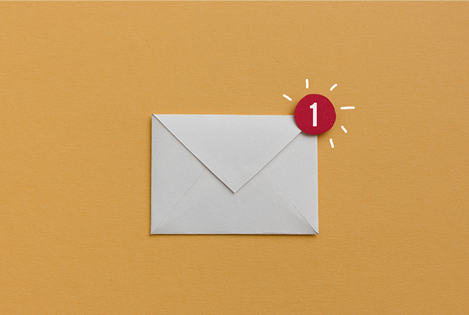 Grow with Email Marketing