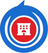 Hotels and Resorts Icon