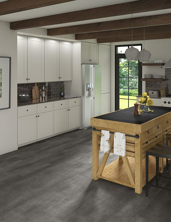 Image of home kitchen