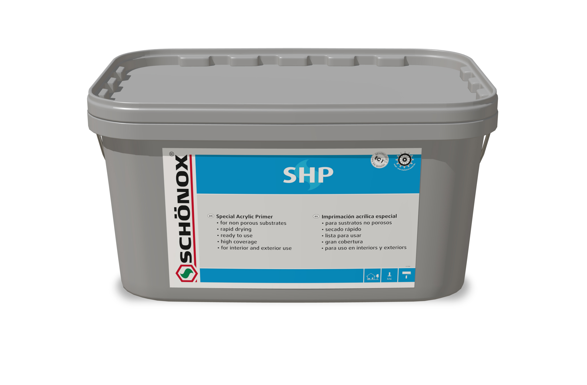 Image of SHP Product Bucket