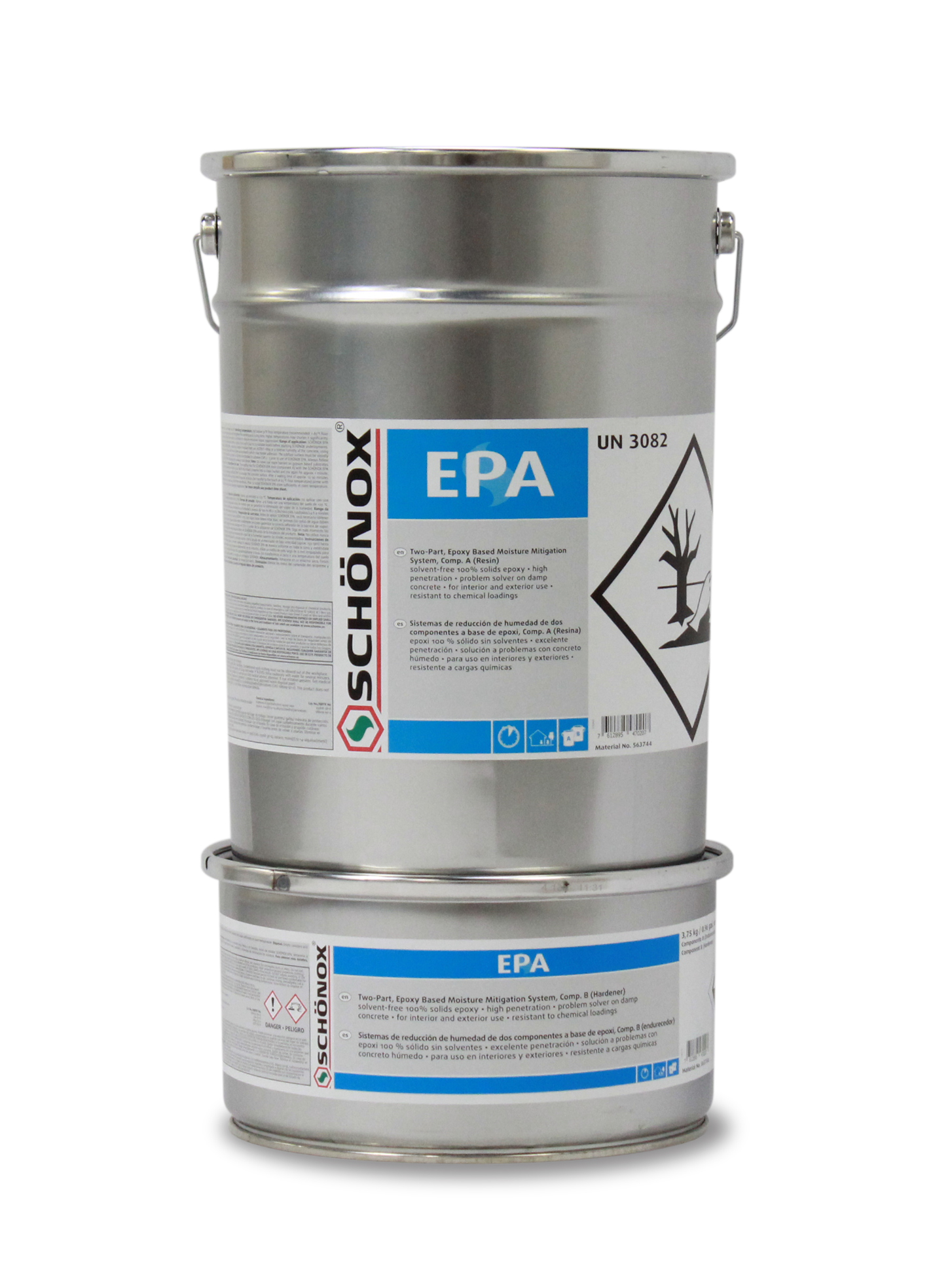 Image of EPA Product Bucket