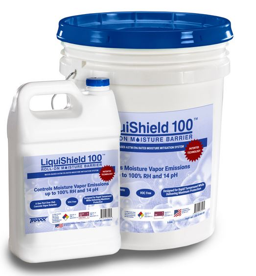 Image of LiquiShield 100 Buckets