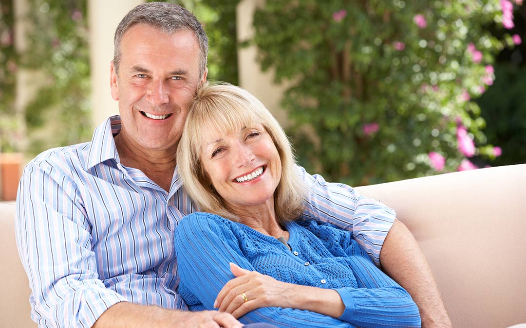 Sustaining a Healthy Life Over 60: How to Eat Well, Exercise More and Love Life in Your Golden Years
