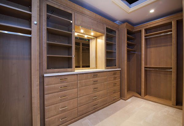 Top closet trends for 2015