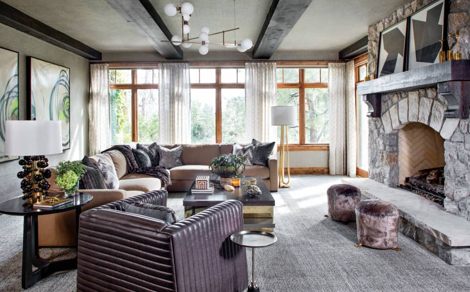 Marc-Michaels Featured In Luxe Colorado