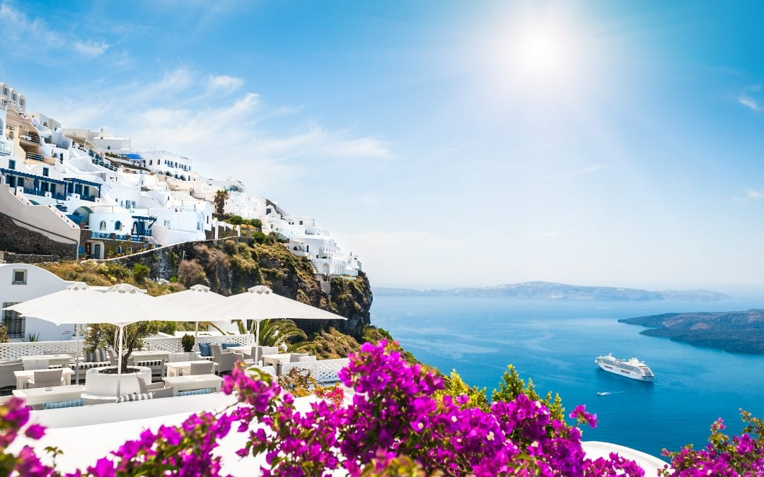 Check Out These Mediterranean Destinations