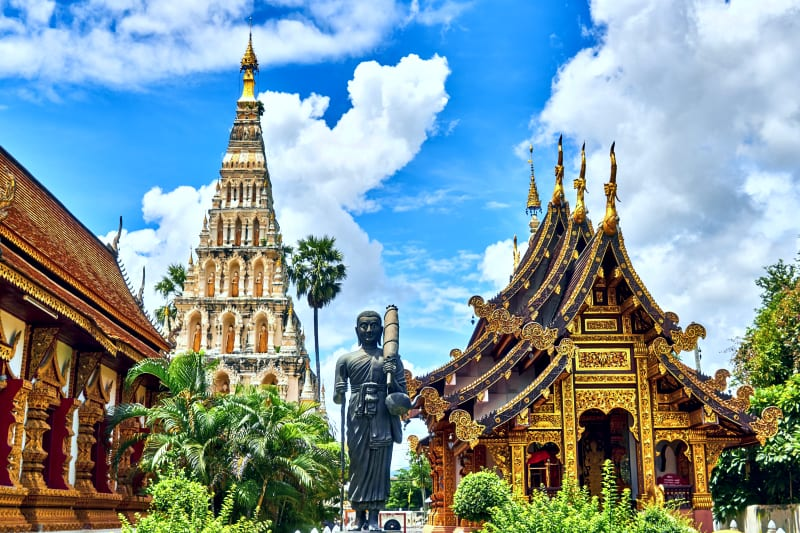 Here's Your Easiest Way to Jump on the Southeast Asia Travel Bandwagon