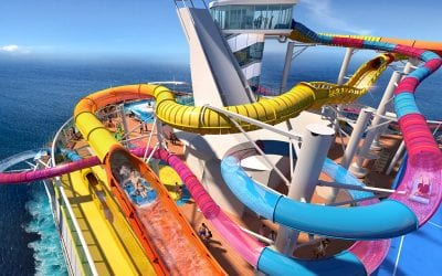 Weekend Like You Mean It With Royal Caribbean