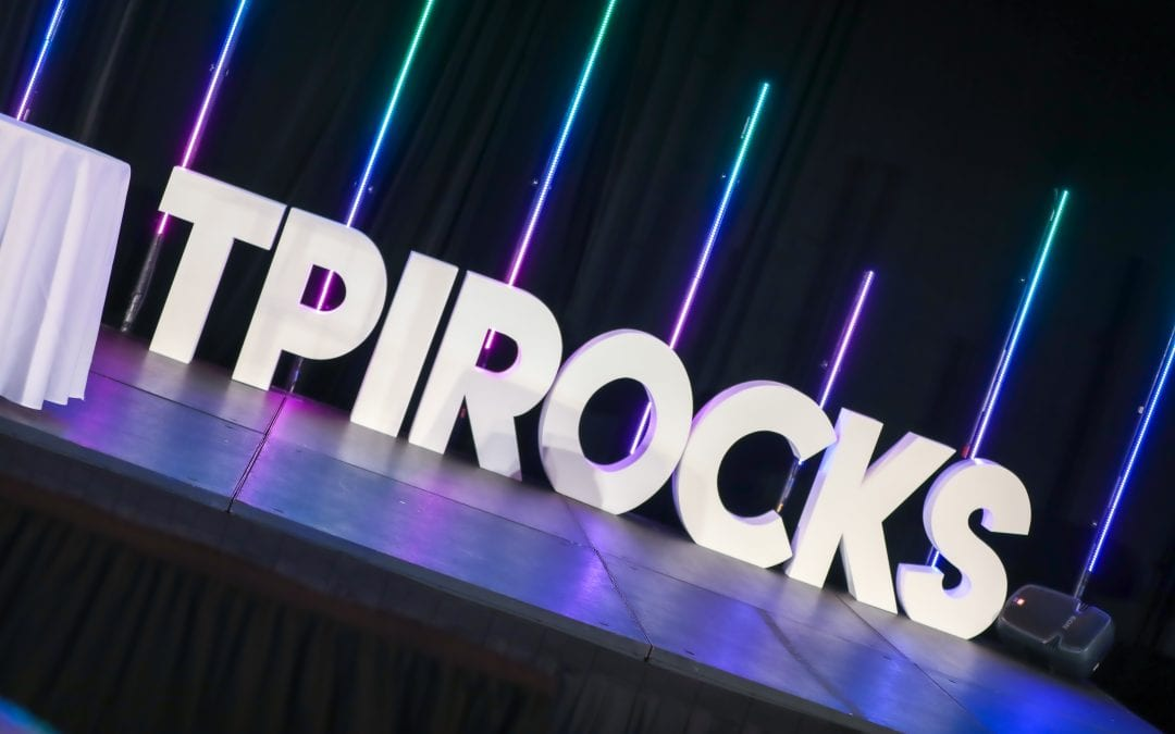 TPI Rocks 2019 | Our Week Recap